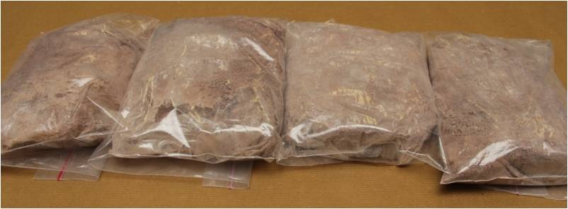 heroin seized at Woodlands Checkpoint on 3 Sep 2014