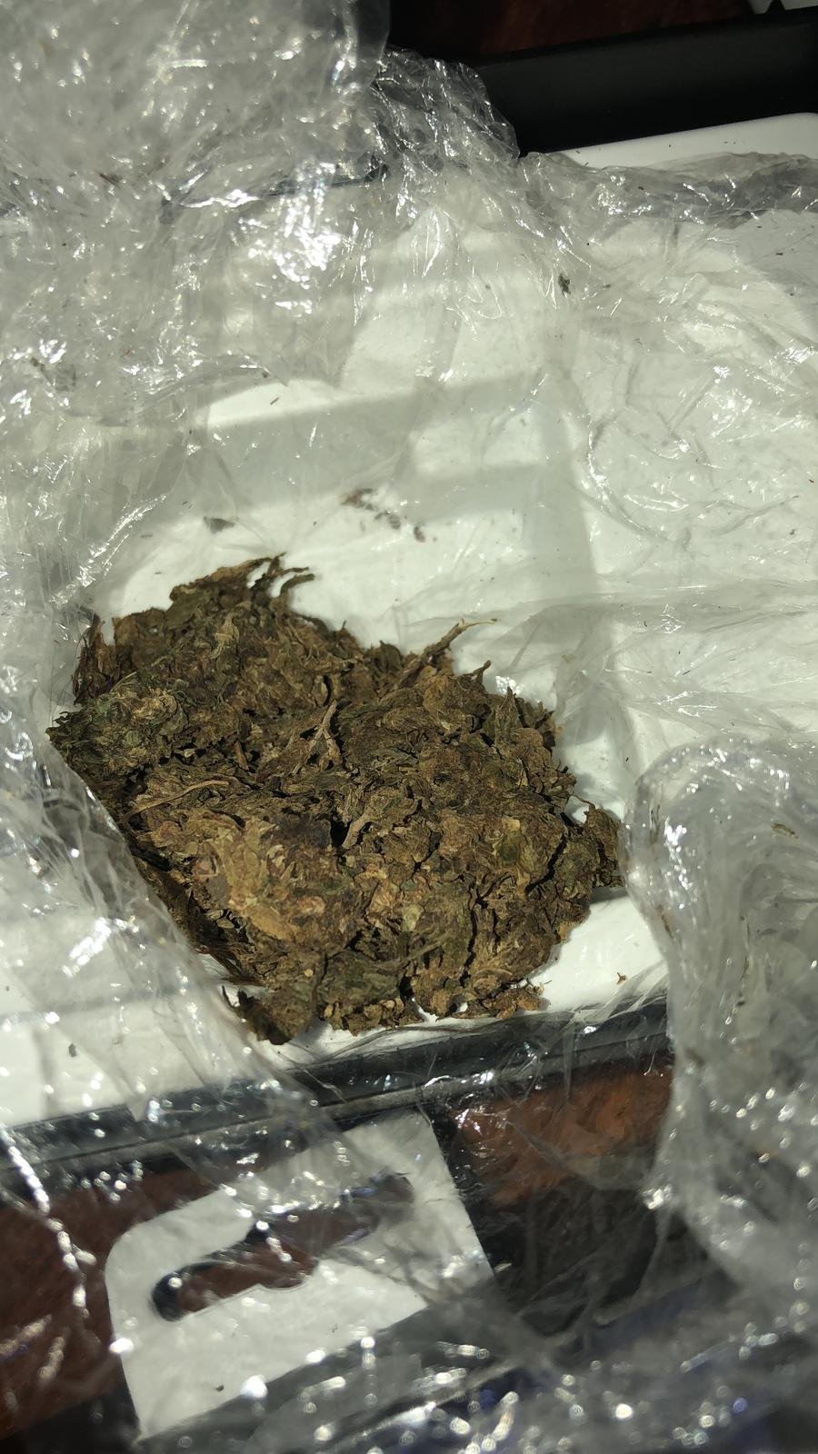 Drugs seized in CNB Operation from 26 Feb to 2 Mar