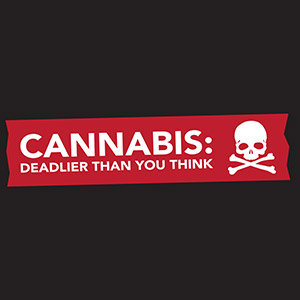Cannabis Deadlier Than You Think thumbnail