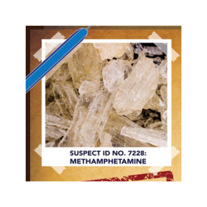Criminal Fact- Methamphetamine thumbnail