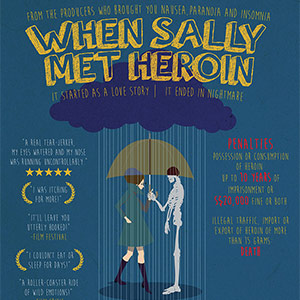 When Sally Met Heroin thumbnail