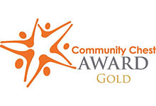 Community Chest Award