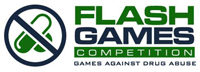 Flash Games Competition: Games Against Drug Abuse