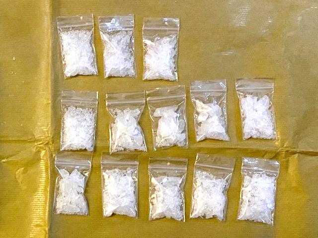 DRUGS HIDDEN INSIDE COCONUT, 3 ARRESTED FOR SUSPECTED DRUG ACTIVITIES